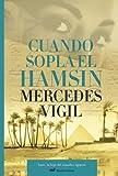 Libros PDF Cuando sopla el hamsin Isset la hija del sanador egipcio Novela Historica m Roca (PDF y EPUB) Descargar Libros Gratis