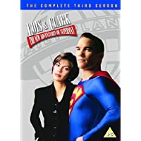 Lois and Clark: The New Adventures of Superman - The Complete Season 3