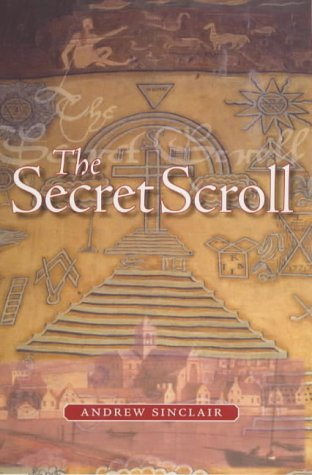 The Secret Scroll por Andrew Sinclair