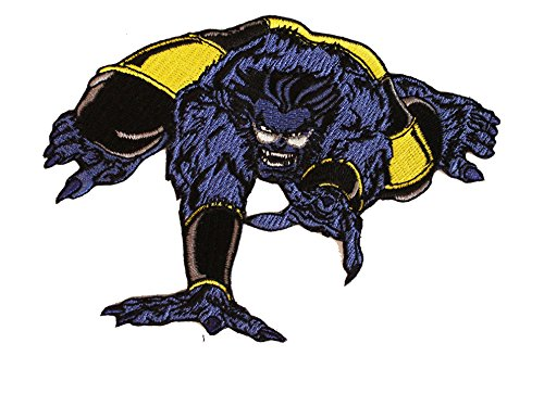x-men-beast-bestia-patchparche-officially-oficialmente-licensed-autorizado-marvel-comics-superhero-a