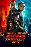 Locandina Blade Runner 2049 (Steelbook Premium) (Blu-Ray 4K Ultra HD + Blu-Ray + Bonus Disc)