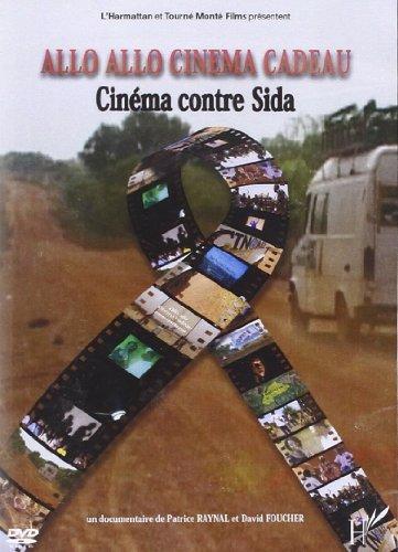 DVD Allo Allo Cinema Cadeau Cinema Contre Sida