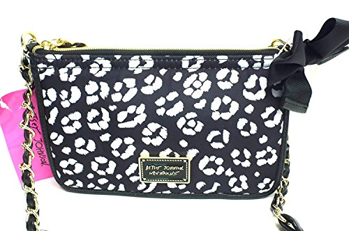 Betsey Johnson Be Mine EW Crossbody Bag (Handtasche Johnson Betsey)