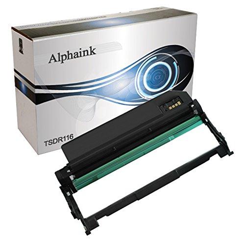 Alphaink AI-DRUM116 Tamburo Drum per Samsung Xpress SL M2625D SL M2626 SL M2675F SL M2675FN SL M2676 SL M2875ND SL M2876 SL M2825ND SL M2825DW SL M2826 SL M2875FD SL M2875FW DR116 R116