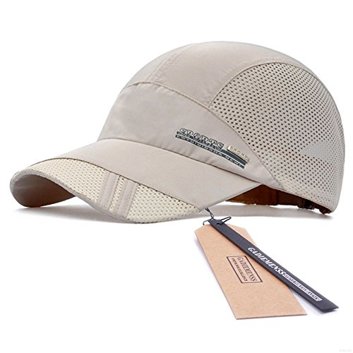 GADIEMENSS-Quick-Dry-Sports-Hat-Lightweight-Breathable-Soft-Outdoor-Running-Cap