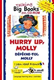 Early Start Big Book CD-ROM Hurry Up, Molly French