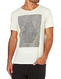 Volcom Herren Printshirt