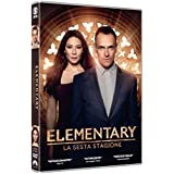 Elementary: Stagione 6