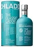 2x Bruichladdich - The Classic Laddie Scottish Barley Single Malt Scotch Whisky, Schottland - 700ml