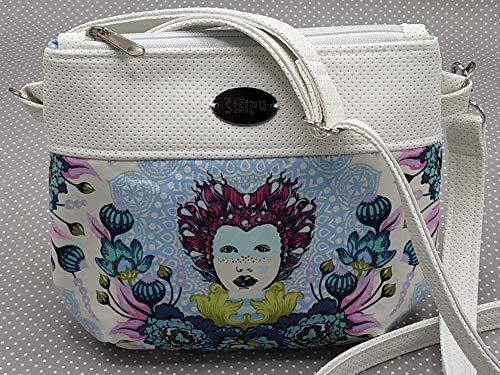Cross Body Tasche, Schultertasche, Cross Body Bag Elizabeth
