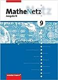 MatheNetz, Ausgabe N für Gymnasien, EURO, 9. Schuljahr bei Amazon kaufen