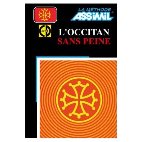 L'Occitan sans peine (1 livre + coffret de 3 CD)
