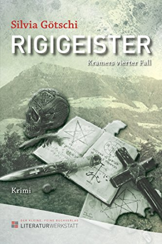 RIGIGEISTER: Kramers vierter Fall