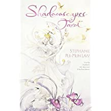 Shadowscapes Tarot (78 card deck and a 264 page book) [Broché]