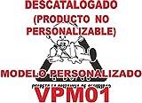 Pegatina bebé a bordo personalizada VPC01. DISEÑADO, VENDIDO Y ENVIADO POR VPM ORIGINAL. 100%...