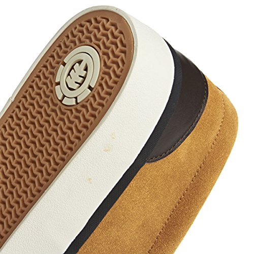 Element Preston, Chaussures de skateboard homme Timber Buckthorn