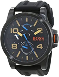 Hugo Boss Orange Herren-Armbanduhr 1550011