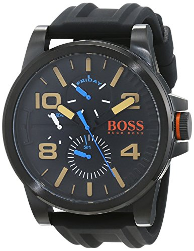 Hugo Boss Orange Mens Watch 1550011