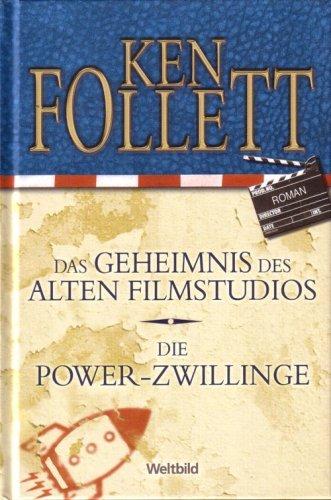 Das Geheimnis Des Alten Filmstudios Die Power Zwillinge