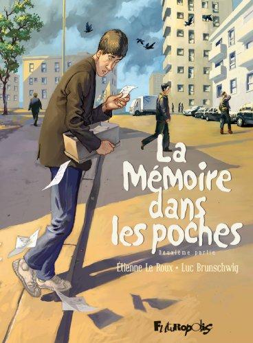 """<a href=""""/node/5904"""">La mémoire dans les poches T.2</a>"""