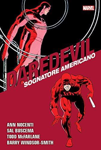 Sognatore americano. Daredevil collection: 15