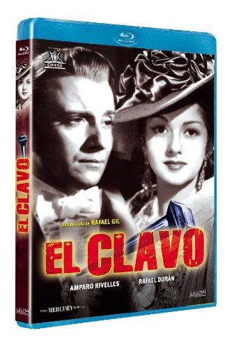 Preisvergleich Produktbild El Clavo (Blu-Ray) (Import) (Keine Deutsche Sprache) (2014) Amparo Rivelles; Rafael Durán; Juan Espan