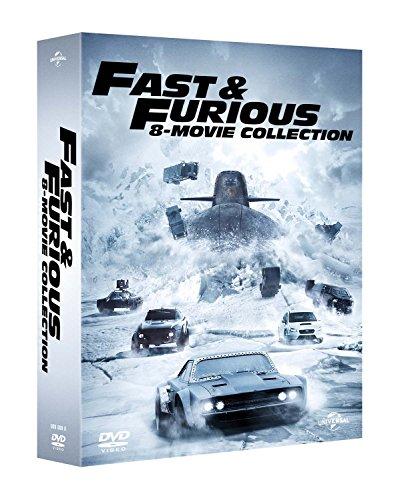 Fast & Furious 18