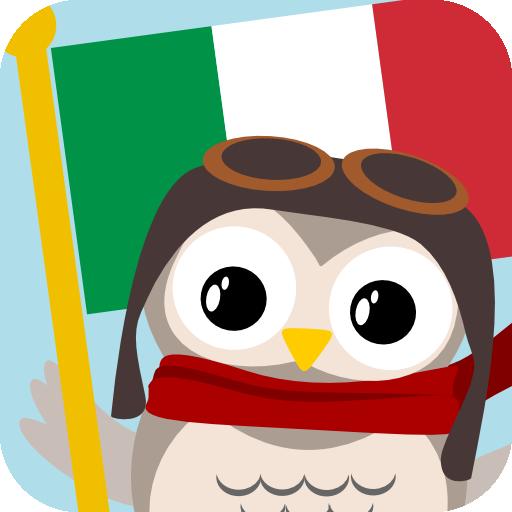 Gus on the Go: Italienisch für Kinder