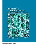 Discrete and Combinatorial Mathematics (Classic Version) (Pearson Modern Classic)