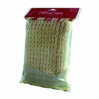 Fregon Skincare Dual Sponge, (Pack of 6)