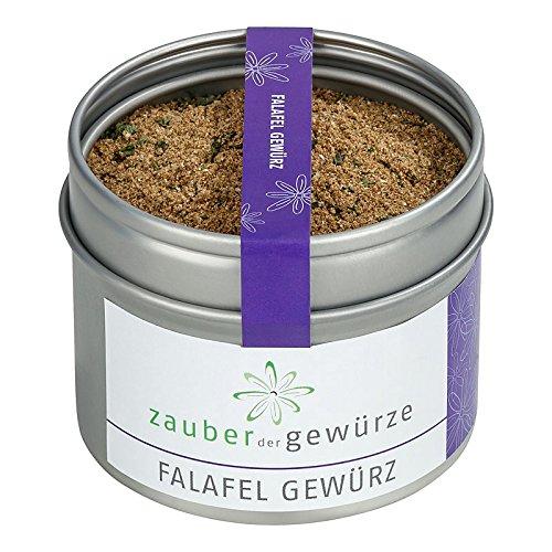 falafel gewuerze Zauber der Gewürze Falafel Gewürz, 45g