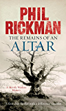 The Remains of an Altar: A Merrily Watkins Mystery (Merrily Watkins Mysteries Book 8)