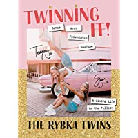 Twinning It: Dance, Acro, YouTube & Living Life to the Fullest