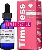 Timeless Skin Care Matrixyl Synthe'6 Serum - 1oz / 30ml - Authorised UK Seller - Fresh stock, Brand new and Sealed