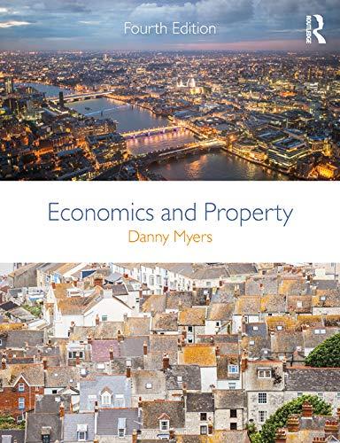 Economics and Property (English Edition)