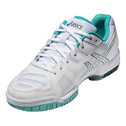 Asics Gel-game 5, Chaussures de Tennis femme blue