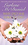 Why Did She Have to Die? (Lurlene McDaniel Books) (English Edition)