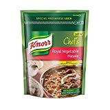 Knorr Chef's Royal Vegetable Masala 75 g