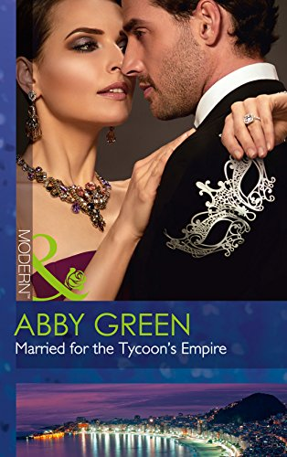 book cover of Married for the Tycoon\'s Empire / Demetriou Demands His Child
