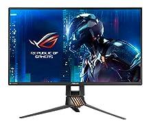"ASUS ROG SWIFT PG258Q 25"" (24.5"") FHD (1920 x 1080) eSport Gaming Monitor, 1 ms, 240 Hz, DP, HDMI, USB 3.0, G-SYNC"