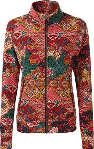 SHERPA ADVENTURE GEAR Zehma Damen Jacke Ani Tibet Print Xs, Ani TIBEETAN Print, XS, Damen, Zehma Jacket Ani Tibetan Print L, Ani Tibetan Print, Large -