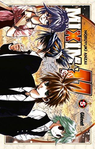 Mixim 11