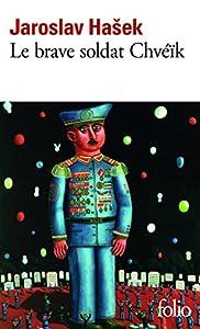 """Afficher """"Le Brave soldat Chvéïk"""""""