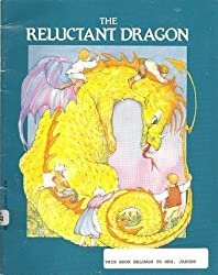 The Reluctant Dragon by I. M. Richardson (1987-10-02)