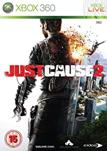 Just Cause 2 Limited Edition (Xbox 360)