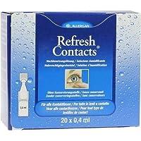 REFRESH Contacts Augentropfen 20X0.4 ml preisvergleich bei billige-tabletten.eu