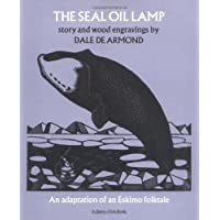 The Seal Oil Lamp
