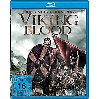 Viking Blood - The Battle begins (uncut) [Blu-ray]