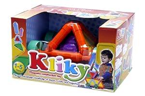 Kliky - Juego de construcción para niños de 0 piezas (PlastWood PW0006)