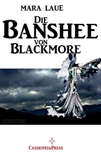 die-banshee-von-blackmore-cassiopeiapress-romantic-thriller